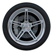 rim wheel protector black ice