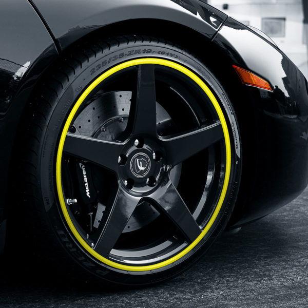yellow rim protector rim ringz