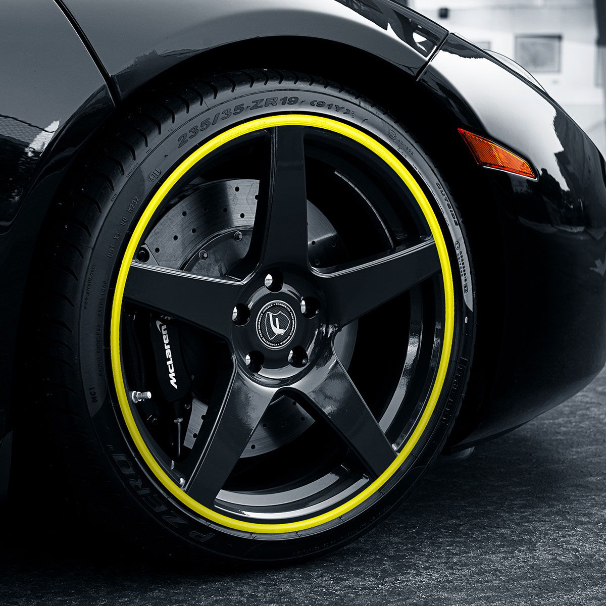 Best Alloy Wheel Rim Protector Set