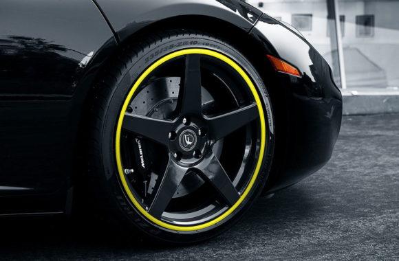 Alloy Rim Wheel Protection Rim Ringz