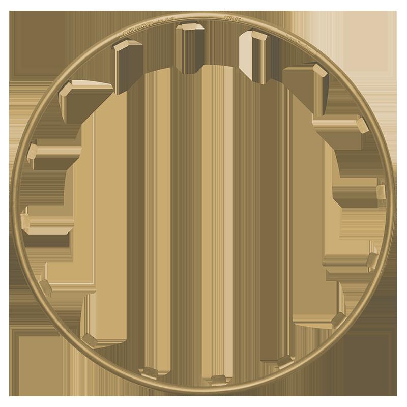 Rim Protector Gold Rim Ringz